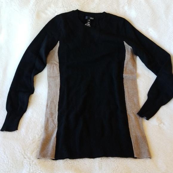 Aqua Sweaters - Aqua cashmere sweater